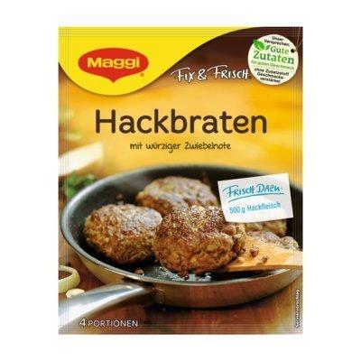 Maggi fix & frisch Hackbraten