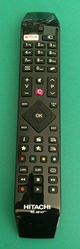 Telecomando Originale Hitachi RC 49141