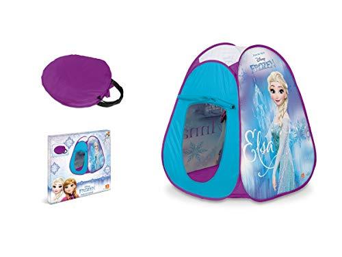 Mondo- Frozen Tenda Gioco per Bambini, Multicolore, 28391