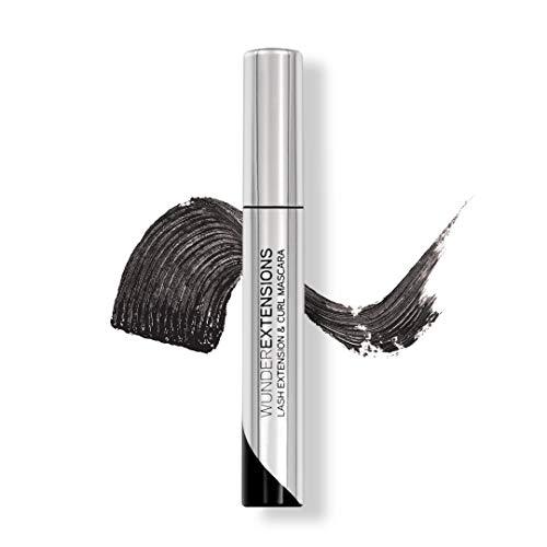 Lash Extension & Curl Mascara Black 10 g