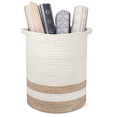 (40% OFF Deal) Extra Large Woven Storage Basket $17.93