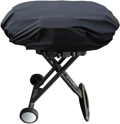POMER BBQ Grill Cover Compatible with Coleman Roadtrip LXX LXE and 285 Gas BBQ Portable Propane product image