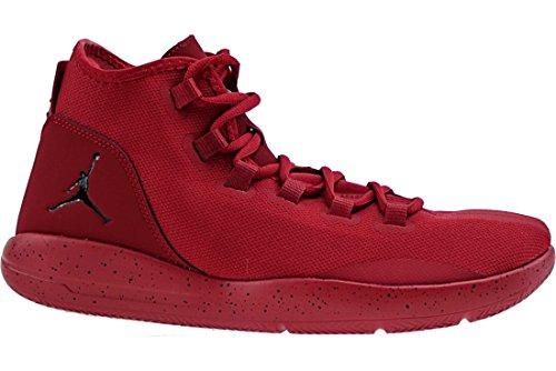 Jordan Herren Reveal 834064-601 Sneaker, Mehrfarbig (red 001), 45.5 EU