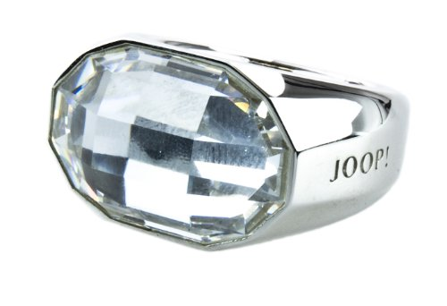 Joop! Damen-Ring 925 Sterling Silber Gr. 55 (17.5) JPRG90440A550