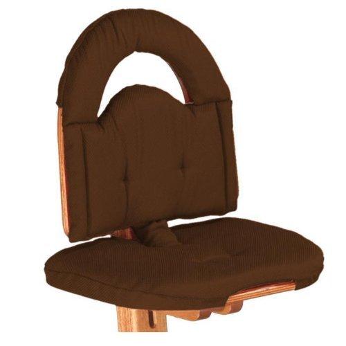 Svan Cushion- Chocolate