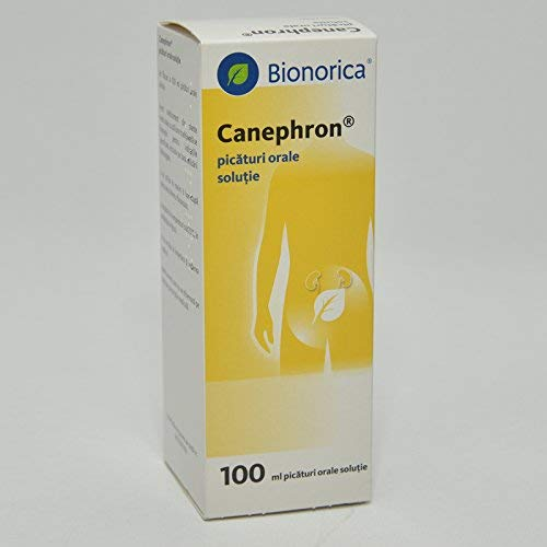 Kanefron és Prostatitis Tabletták a prosztatitis kezelésére
