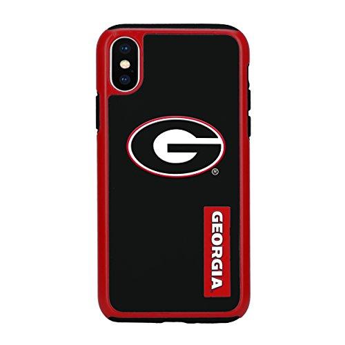 georgia bulldogs iphone case - 1