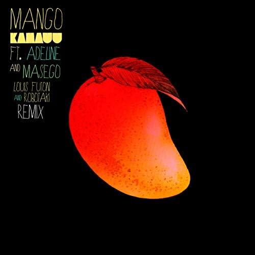 KAMAUU feat. Adeline & Masego