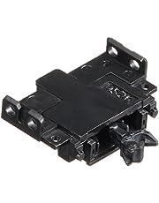 TOMIX Nゲージ 密自連形 TNカプラーSP 6個入 BM伸縮式 黒 0374 鉄道模型用品