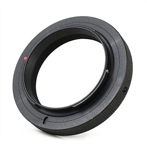 Lente telefoto T2-N 420-800mm para D7500 D7200 D5600 D5500 D3400 D5 D810 Lente de Enfoque automático de Gran Apertura para Nikon - Negro