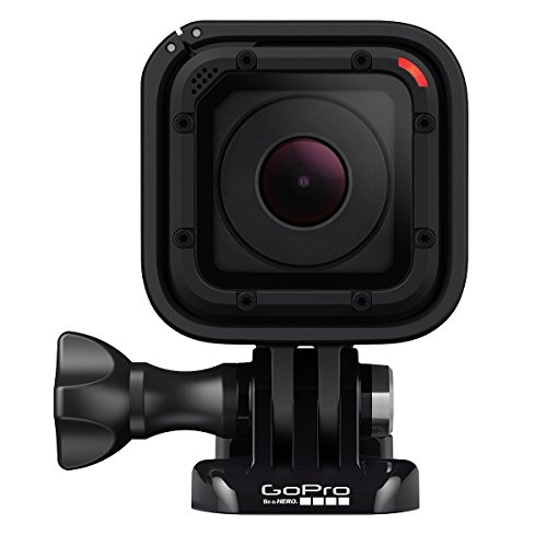 GoPro HERO Session - Videocámara deportiva de 8 MP (WiFi,...