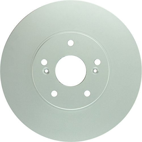 Bosch QuietCast Premium Disc Brake Rotor