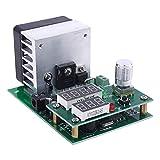 MYBOON Probador de Capacidad de batería de Descarga de módulo de Carga electrónica de Corriente Constante 9.99A