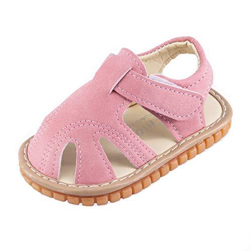 Baby Shoes Squeak You Walk