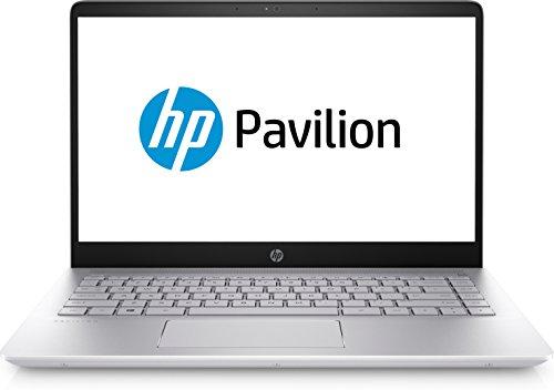 Hp Pavilion 14-Bf002Ns 2.50Ghz I5-7200U Intel Core I5 Di Settima Generazione 14' 1920 x 1080Pixel Argento Computer Portatile