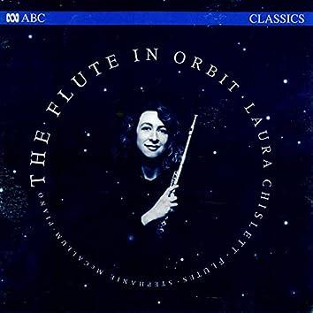 The Flute in Orbit