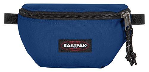 Eastpak Springer, Marsupio portasoldi Unisex – Adulto, Blu (Bonded Blue), 2 liters, Taglia Unica(16,5 x 23 x 8,5cm)