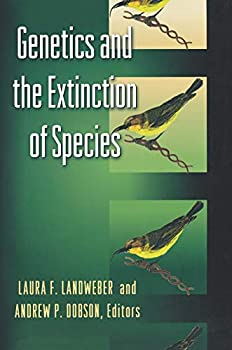 Genetics and the Extinction of Species