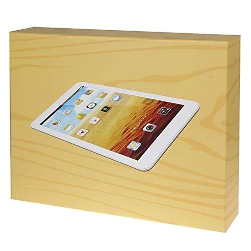 Tablet, Tablet PC con Llamada de teléfono 3G, 10.1 Pulgadas, 1GB + 16GB, Android 5.1 MTK6580 Quad-Core hasta 1.3GHz, WiFi, Bluetooth, OTG, GPS (Color : Blanco)