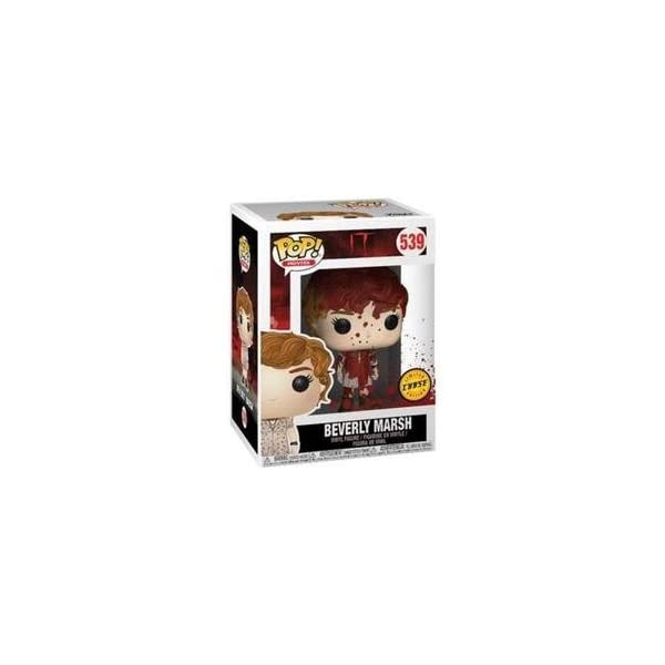ES Beverly Funko Pop Figure 539 de Stephen King Vinilo 2