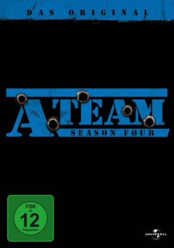 Season 4 - Drafting Box (6 DVDs)