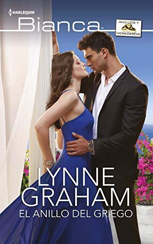 El anillo del griego de Lynne Graham