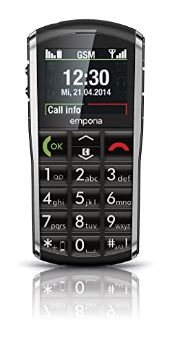Emporia PURE - Telefono...