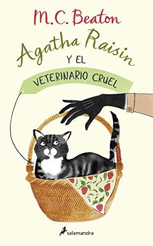Agatha Raisin y el veterinario cruel (Agatha Raisin 2) PDF EPUB Gratis descargar completo