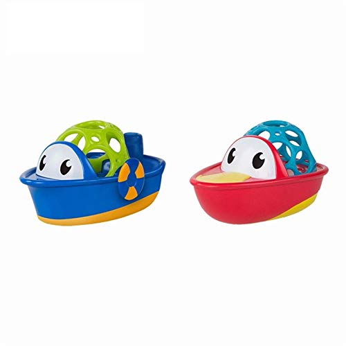 MARKS 4pc Baby Water Toy Toy Baby Rattle Puzzle Puzzle Little Lindo Mascota Juguete de Juguete