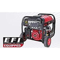 A-iPower 10000W / 13000W Gasoline-Powered Portable Generator
