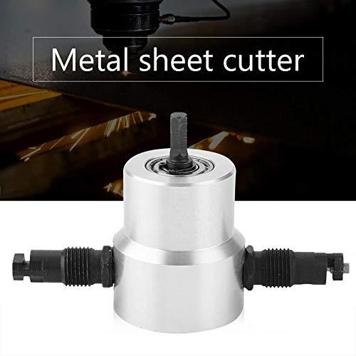 Cortador de mordisco de metal ajustable, cortador de chapa,