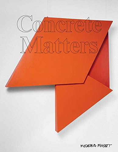 Concrete Matters South America