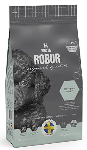 Bocita hondenvoer Robur Mother & Puppy 30/15, per stuk verpakt (1 x 1,25 kg)