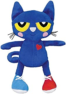 MerryMakers Pete Jr Plush Doll, 13-Inch