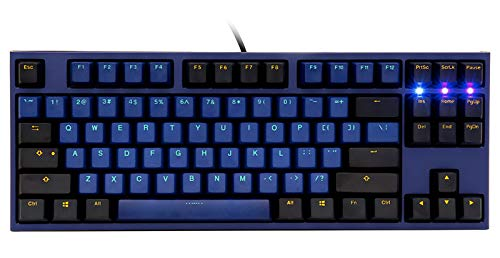 Ducky One 2TKL Horizon PBT Gaming Teclado MX de...