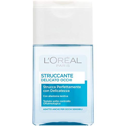 L Oréal Paris Struccante Occhi Delicato 125 ml