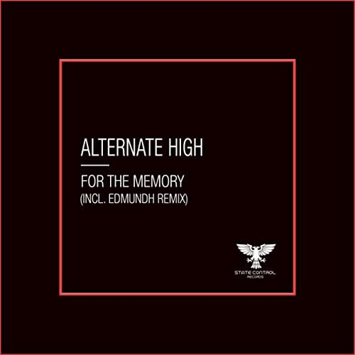 Alternate High