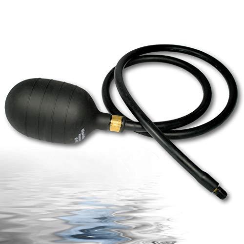Absperrblase Dichtkissen Rohrdichtkissen Pipeplug Testplug kurz für 100 mm
