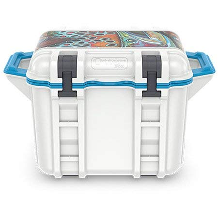 OtterBox 25 Quart Venture Cooler in Deyoung Salt