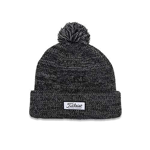 Titleist Winter Golf Hats and Beanies