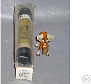 S&C Power Fuse SM-5 Refill Unit Cat. No. 132250R4
