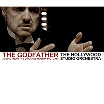 The Godfather (Music From The Original Motion Picture)