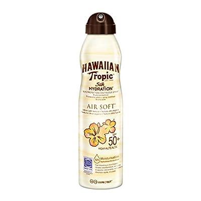Hawaiian Tropic Bruma Silk
