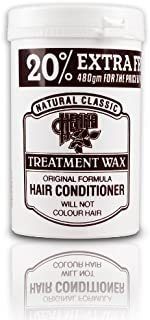 Henna Wax Original Hair Conditioner 240G Natural Classic