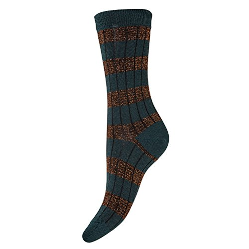 MP Socks Damen Scott Sox Socken, Mehrfarbig (Mountain View 5403), One size