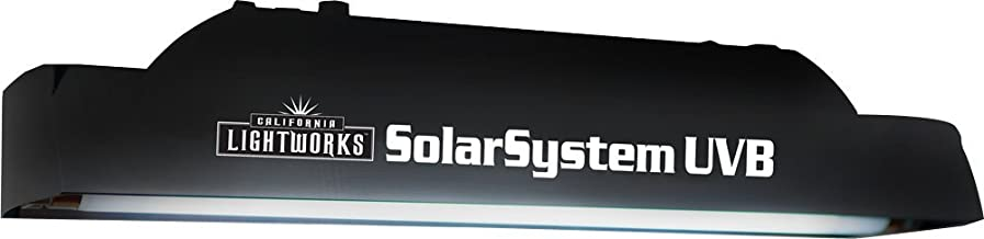 California Lightworks SolarSystem UVB Fixture