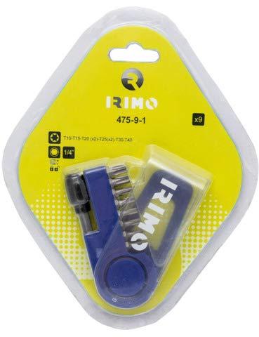 Accesorios de destornilladores de Accesorios para herramientas eléctricas marca IRIMO