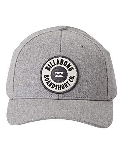 BILLABONG™ - Gorra con Ajuste Posterior - Hombre - U - Gris