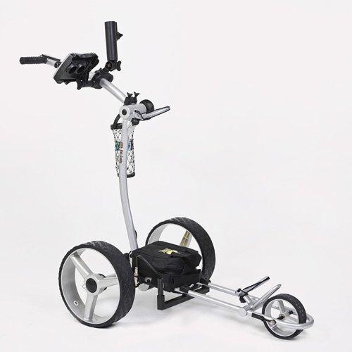 Bat Caddy X4 Electric Golf Caddy/Trolley/Cart