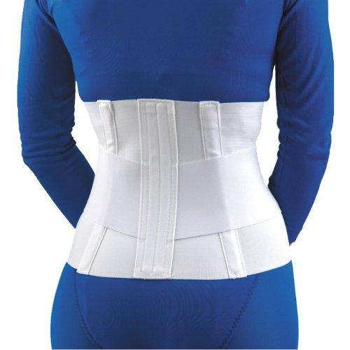 FLA Lumbosacral w/Abdominal Belt (Medium)